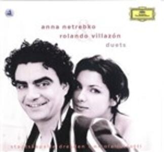 Duets - Vinile LP di Anna Netrebko,Rolando Villazon