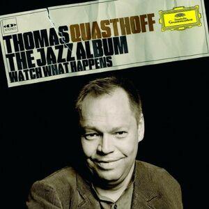 CD Jazz Album