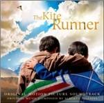 Cover CD Colonna sonora Il cacciatore di aquiloni