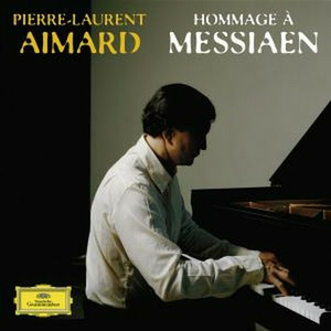 CD Hommage à Messiaen di Olivier Messiaen