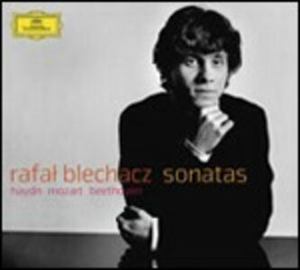 CD Sonata per pianoforte HobXVI 52 / Sonata per pianoforte K311 / Sonata per pianoforte n.2 Ludwig van Beethoven , Franz Joseph Haydn , Wolfgang Amadeus Mozart