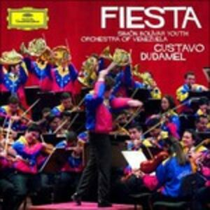 CD Fiesta