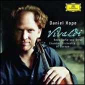 CD Concerti - Arie - Sonate Antonio Vivaldi Anne Sofie von Otter Daniel Hope
