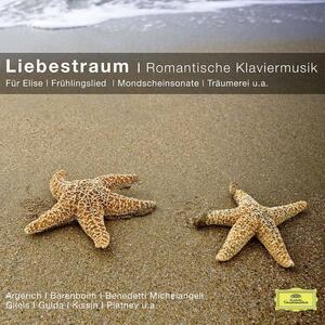 Liebestraum - Romantische K - CD Audio