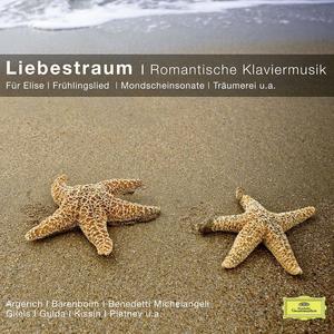CD Liebestraum - Romantische K