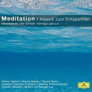 CD Meditation - Klassik Zum en