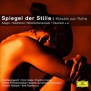 CD Spiegel der Stille - Klassi