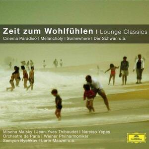 Tempo di Relax. Lounge Classics - CD Audio