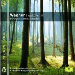 CD Walkurenritt di Richard Wagner