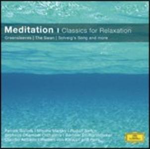 CD Meditation Classics