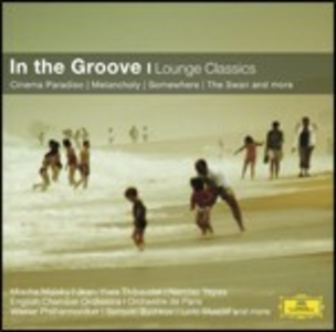 CD In the Groove. Lounge Classics