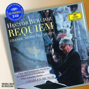 CD Requiem di Hector Berlioz