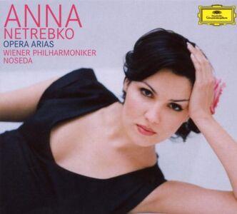 CD Opera Arias