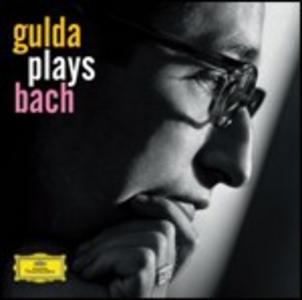 CD Suites inglesi n.2, n.3 - Toccata di Johann Sebastian Bach