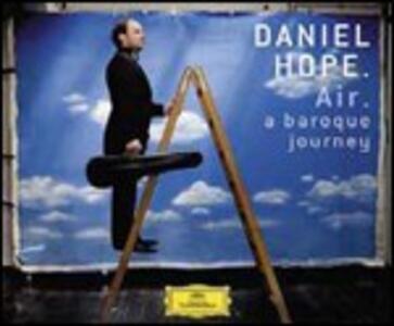 Air. A Baroque Journey - CD Audio di Daniel Hope