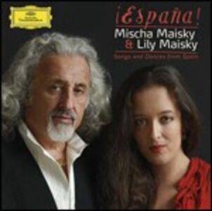CD España!