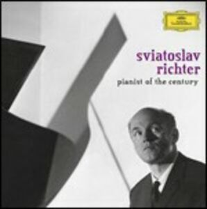 CD Pianist of the Century. The Complete Deutsche Grammophon Recordings