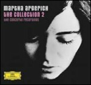 CD The Collection vol.2. The Concerto Recordings