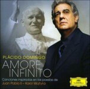 CD Amore Infinito