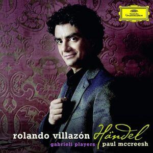 CD Haendel - German Version di Georg Friedrich Händel