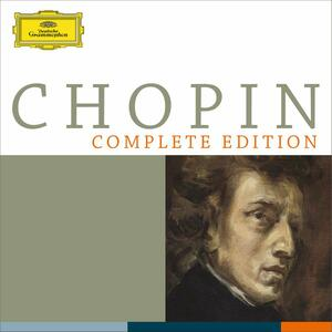 Complete Edition - CD Audio di Fryderyk Franciszek Chopin