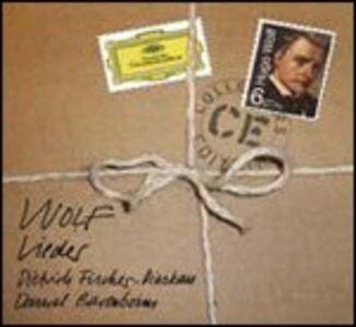 Foto Cover di Lieder, CD di AA.VV prodotto da Deutsche Grammophon