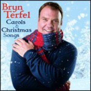 CD Carols & Christmas Songs
