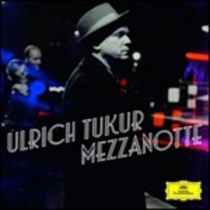 CD Mezzanotte di Ulrich Tukur