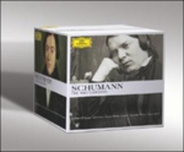 CD I capolavori di Robert Schumann
