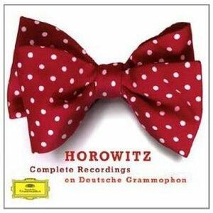 Complete Deutsche Grammophon Recordings - CD Audio di Vladimir Horowitz