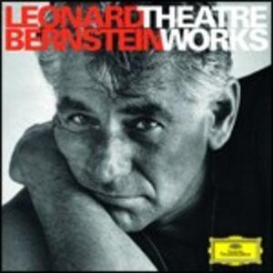 CD Le opere di Leonard Bernstein