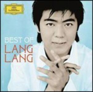 CD Best of Lang Lang