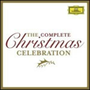 The Complete Christmas Celebration - CD Audio