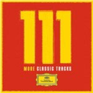 CD 111 Classic Tracks