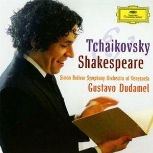 Foto Cover di Tchaikovsky & Shakespeare, CD di AA.VV prodotto da Deutsche Grammophon