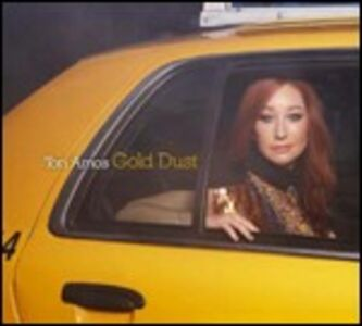 Foto Cover di Gold Dust, CD di Tori Amos, prodotto da Deutsche Grammophon