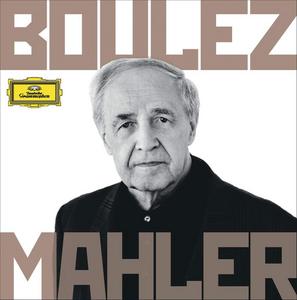 CD Mahler di Gustav Mahler