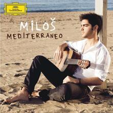 Mediterraneo - CD Audio di Milos Karadaglic