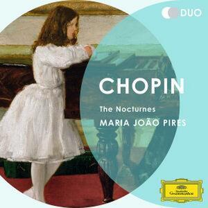 Notturni - CD Audio di Fryderyk Franciszek Chopin,Maria Joao Pires
