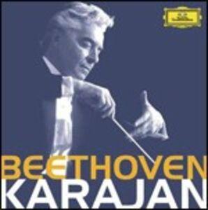 CD Beethoven di Ludwig van Beethoven
