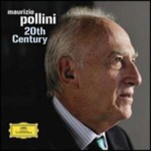 20th Century - CD Audio di Maurizio Pollini