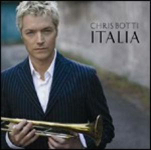 CD Italia di Chris Botti