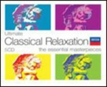 CD Ultimate Classical Relaxation