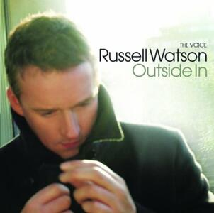 Outside in - CD Audio di Russell Watson