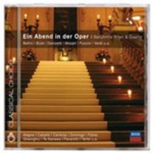 CD Ein Abend in der Oper