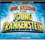 Cover CD Frankenstein Junior
