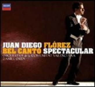 CD Bel Canto Spectacular