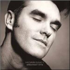 Greatest Hits - CD Audio di Morrissey