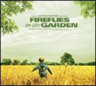 CD Un Segreto Tra di Noi (Fireflies in the Garden) (Colonna Sonora) di Javier Navarrete