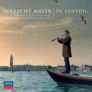 CD In Venedig